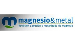 empresa magnesio y metal